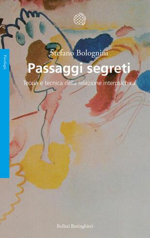 copertina Passaggi segreti