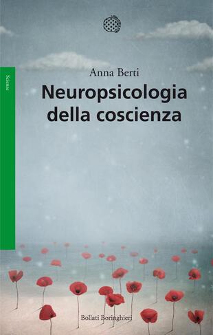 copertina Neuropsicologia della conoscenza