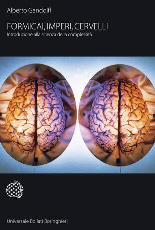 copertina Formicai, imperi, cervelli