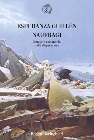 copertina Naufragi