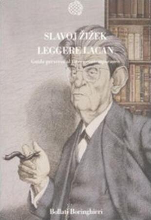 copertina Leggere Lacan