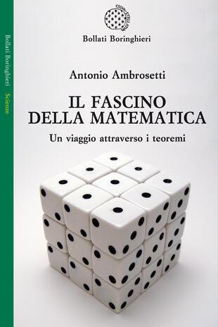 copertina Il fascino della matematica