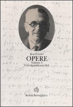copertina Opere vol. 5