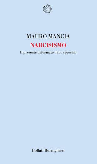 copertina Narcisismo