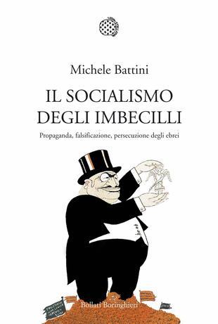 copertina Il socialismo degli imbecilli