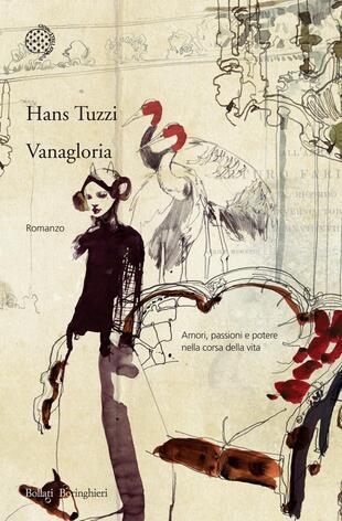 copertina Vanagloria
