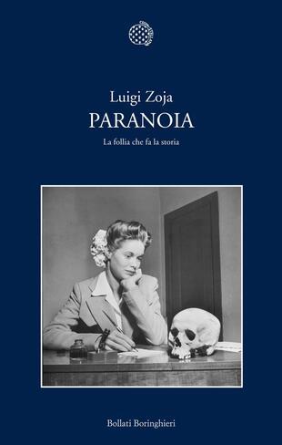 Luigi Zoja - lectio magistralis a Taobuk