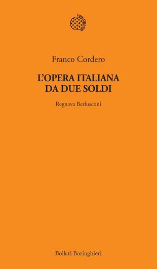 copertina L'opera italiana da due soldi