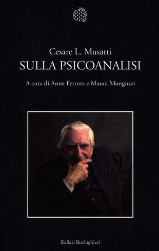copertina Sulla psicoanalisi