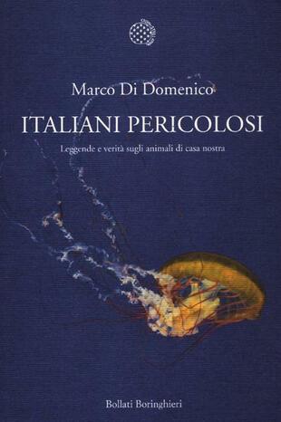 copertina Italiani pericolosi