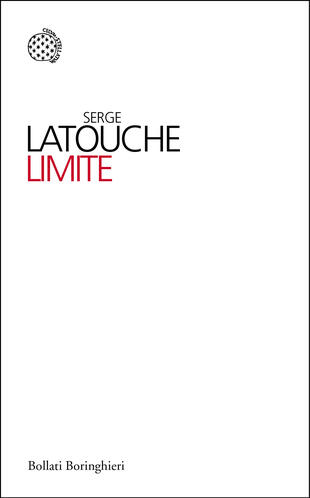 copertina Limite