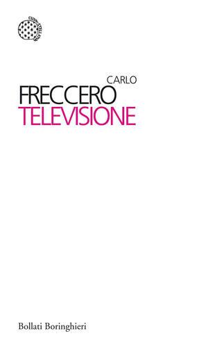 copertina Televisione