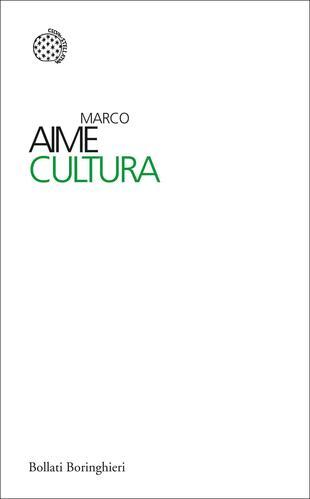 copertina Cultura