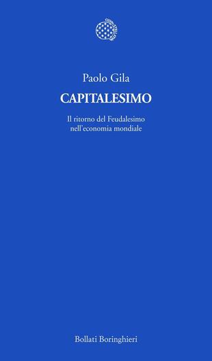 copertina Capitalesimo