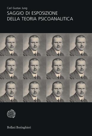 copertina Saggio di esposizione della teoria psicanalitica