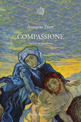 copertina Compassione