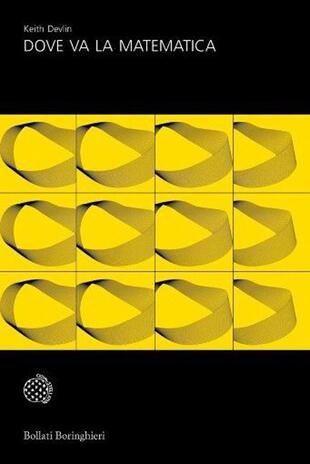 copertina Dove va la matematica