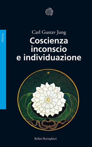 copertina Coscienza inconscio e individuazione
