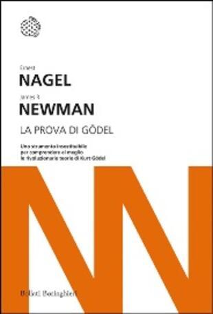copertina La prova di Gödel