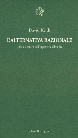 copertina L'alternativa razionale