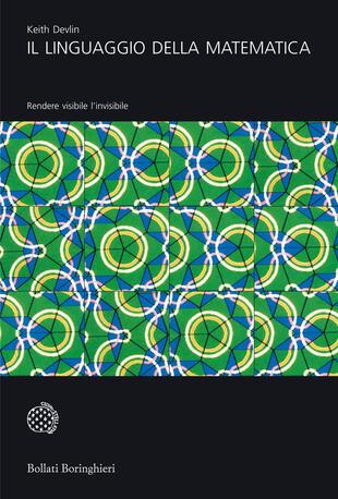 copertina Il linguaggio della matematica