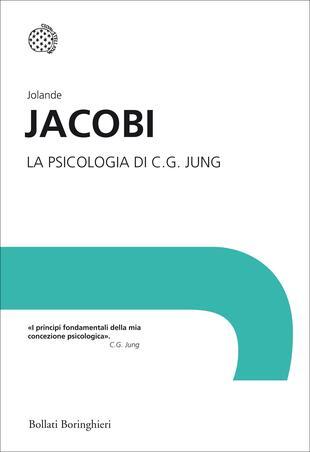 copertina La psicologia di C.G. Jung
