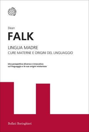 copertina Lingua madre