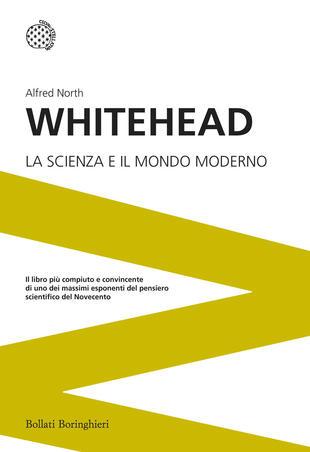 copertina La scienza e il mondo moderno