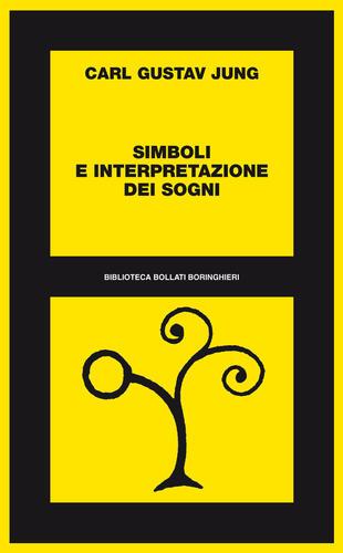 copertina Simboli e interpretazione dei sogni