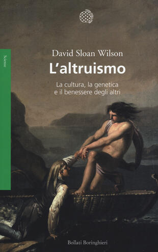 copertina L'altruismo
