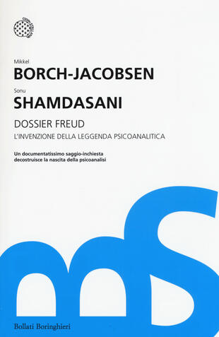 copertina Dossier Freud