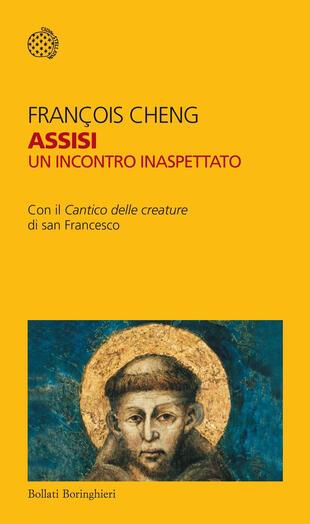 copertina Assisi