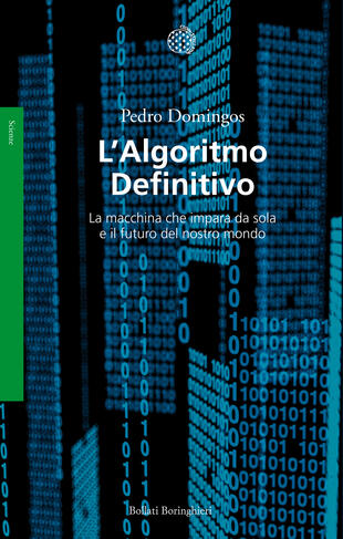 copertina L'Algoritmo Definitivo