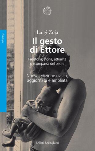 copertina Il gesto di Ettore