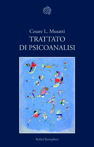 copertina Trattato di psicoanalisi