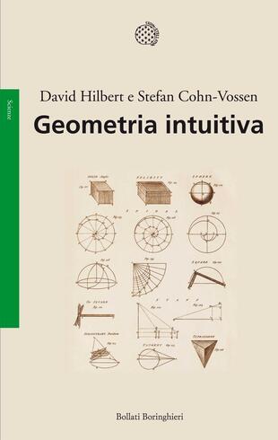 copertina Geometria intuitiva