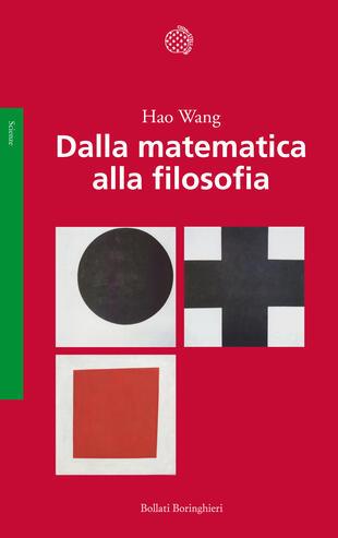 copertina Dalla matematica alla filosofia