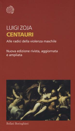 copertina Centauri