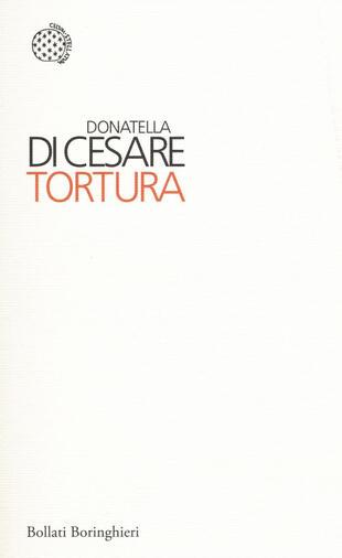 copertina Tortura
