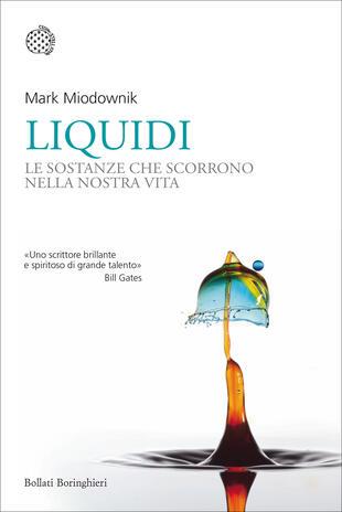 copertina Liquidi
