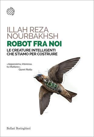 copertina Robot fra noi