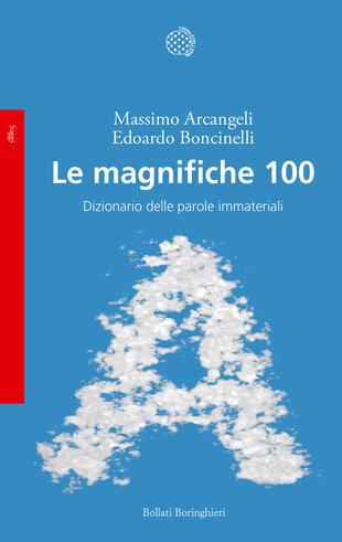 copertina Le magnifiche 100