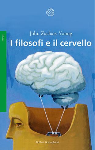 copertina I filosofi e il cervello