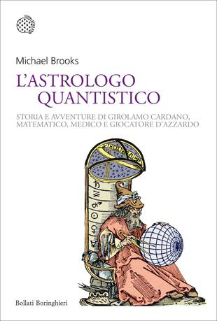 copertina L'astrologo quantistico