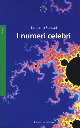 copertina I numeri celebri