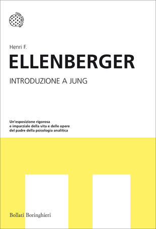 copertina Introduzione a Jung