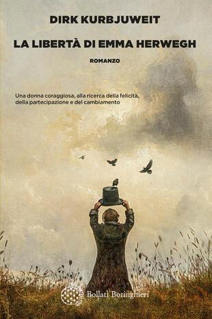 copertina La libertà di Emma Herwegh