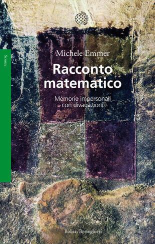 copertina Racconto matematico