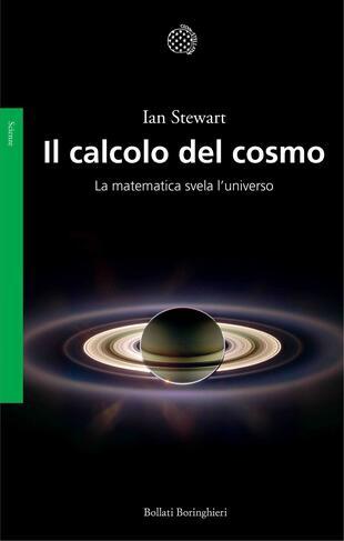 copertina Il calcolo del cosmo