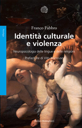 copertina Identità culturale e violenza